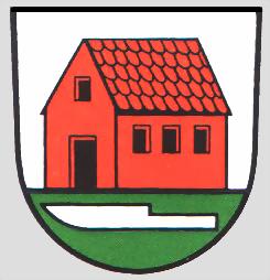 Hildrizhausen Wappen