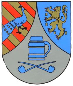 Hilgert Wappen