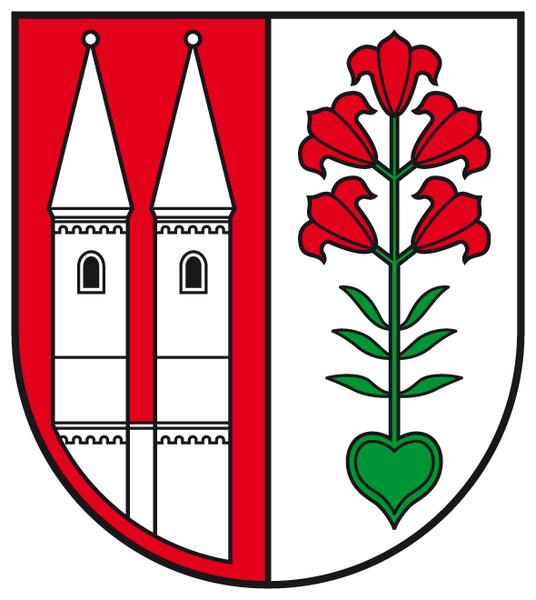Hillersleben Wappen