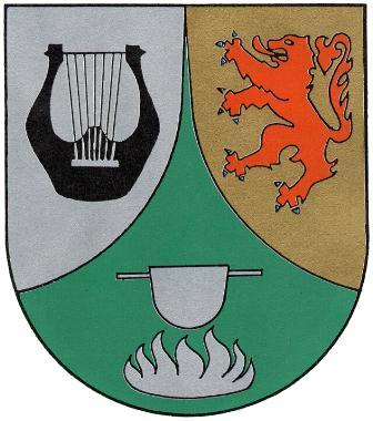 Hilscheid Wappen