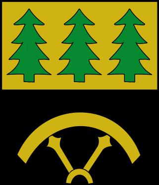 Hilter am Teutoburger Wald Wappen