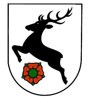 Himbergen Wappen