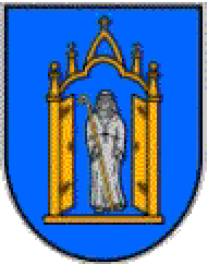 Himmelpforten Wappen