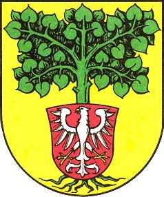 Hindenberg Wappen