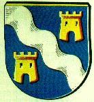 Hinte Wappen