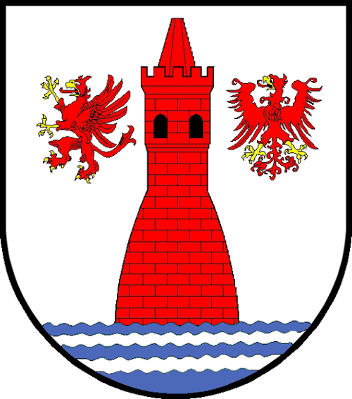 Hintersee Wappen