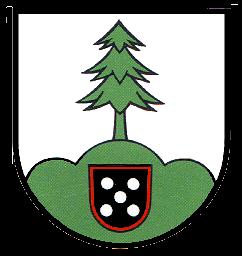 Hinterzarten Wappen