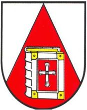Hinzenburg Wappen
