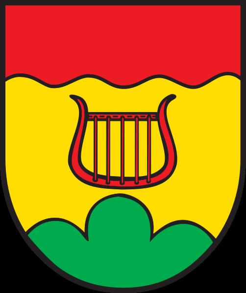 Hinzweiler Wappen