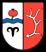 Hirschberg an der Bergstraße Wappen