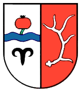 Hirschberg Wappen