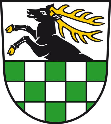 Hirschfeld Wappen