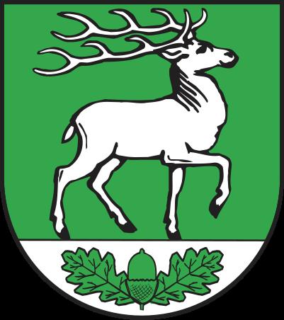 Hirschroda Wappen