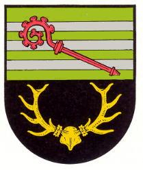 Hirschthal Wappen