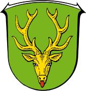 Hirzenhain Wappen