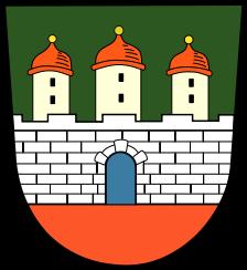 Hitzacker Wappen