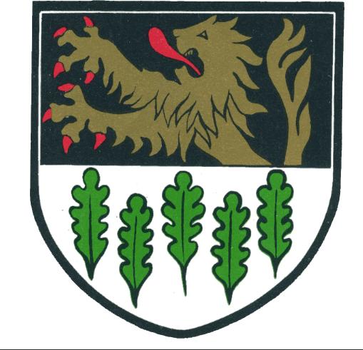 Hochborn Wappen
