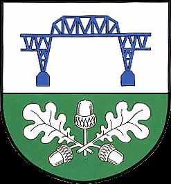 Hochdonn Wappen