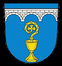 Hochstadt am Main Wappen