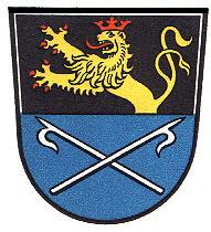 Hockenheim Wappen