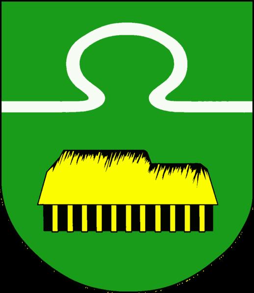 Hodorf Wappen