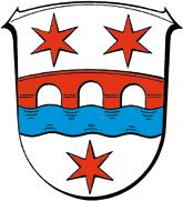Höchst im Odenwald Wappen