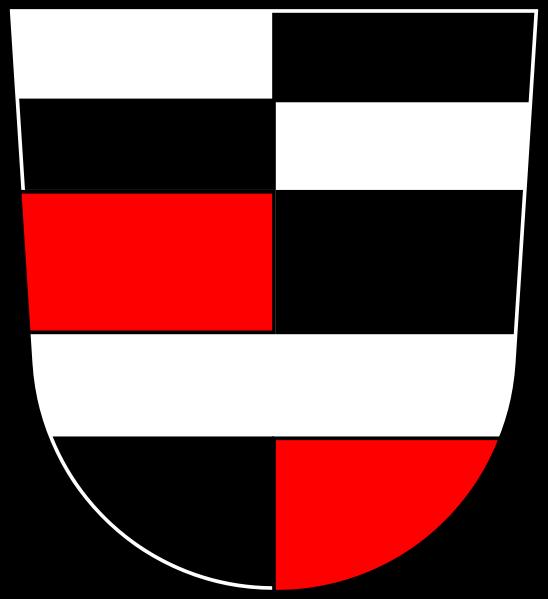 Höchstädt im Fichtelgebirge Wappen