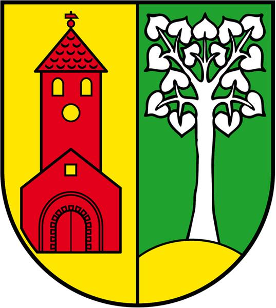 Hödingen Wappen