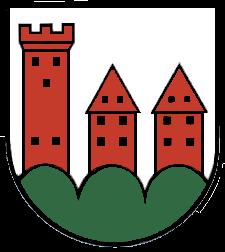 Höfen an der Enz Wappen