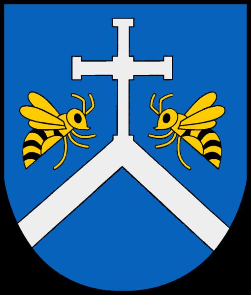 Högersdorf Wappen