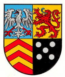Höheinöd Wappen