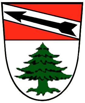 Höhenkirchen-Siegertsbrunn Wappen