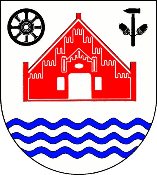 Höhndorf Wappen