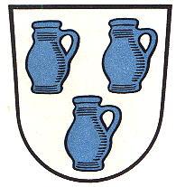 Höhr-Grenzhausen Wappen