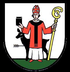 Höpfingen Wappen