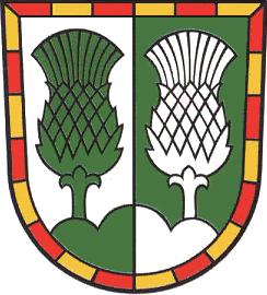 Hörselberg Wappen