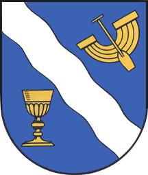 Hörselgau Wappen