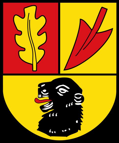 Hörstel Wappen