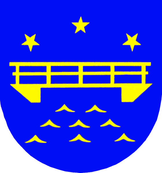Hörup Wappen