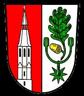 Hösbach Wappen