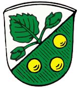 Höslwang Wappen