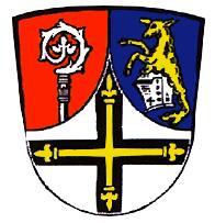 Höttingen Wappen