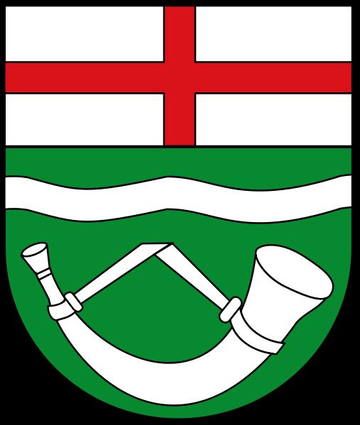 Hövelhof Wappen