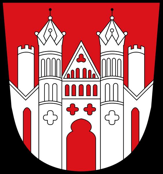Höxter Wappen