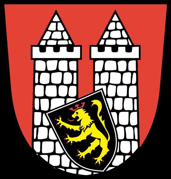 Hof (Saale) Wappen