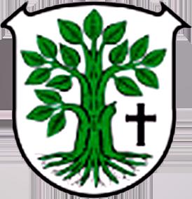 Hofbieber Wappen