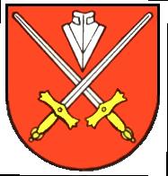 Hoffeld Wappen