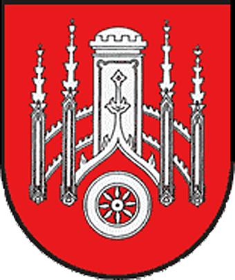 Hofgeismar Wappen