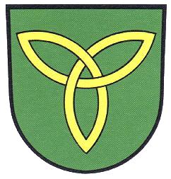 Hohberg Wappen