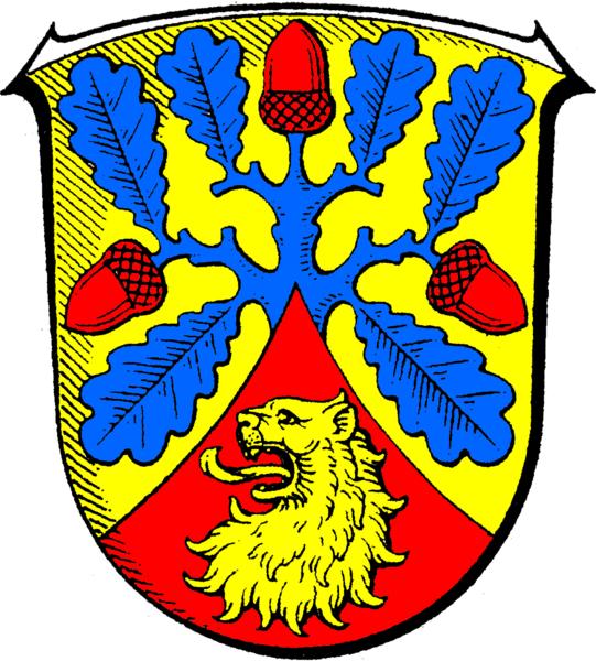 Hohenahr Wappen